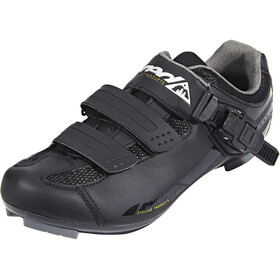 Red Cycling Products Road III Unisex Rennrad Schuhe schwarz